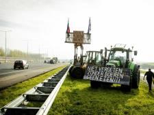 Boerenactiegroep Farmers Defence Force komt met nieuw plan: 'keurmerk voor supermarkten'