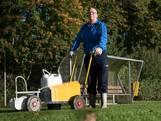 Clubheld Harry: 'Uit de nachtdienst het gras maaien'
