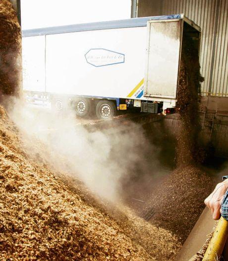 Brielle blokkeert elk plan voor stookfabriek in de polder