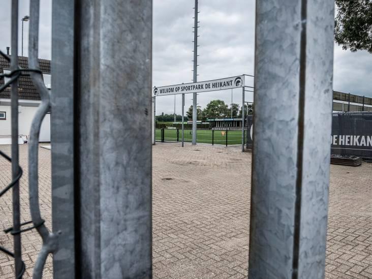 Leden van Achilles'29 mogen kiezen: verhuizen naar sportpark van Germania of Rood Wit
