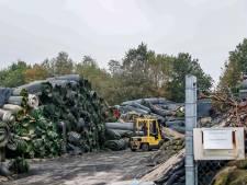 Dongen dreigt met sluiting Tuf Recycling als bedrijf eind 2018 niet voldoet aan alle regels