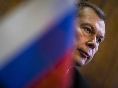Rusland wil 'stervende slachtoffers' van gasaanval Douma naar Nederland halen