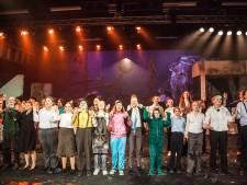 Roep om behoud geld voor Zwols jongerentheater na opheffen The Young Ones