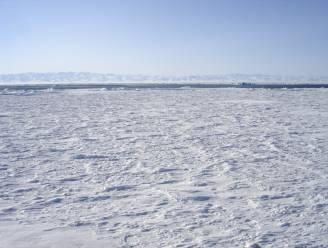 """""""Rampenplan noordpoolgebied is ongeschikt"""""""