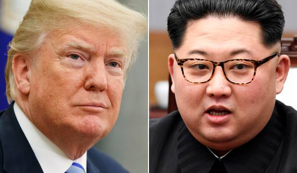 Zo'n top met Kim Jong-un is erg riskant, weet ook Trump nu