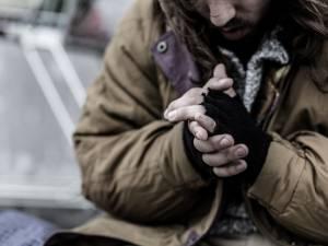 """Un SDF au juge: """"Je veux rester en prison, il fait trop froid dehors"""""""