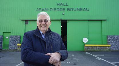 Vroegmarkt brengt hulde aan sterrenchef Jean-Pierre Bruneau