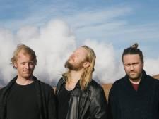 IJslandse indie-folkrock van Arstidir in Goes: muziek die dwingt tot luisteren