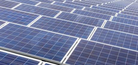'Laat die Chinese zonnepanelen maar komen'