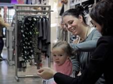 Kinderkledingwinkel 53-84 Heesch sluit in februari