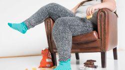 Vlaming wil gezonder eten en meer bewegen, maar gaat niet minder achter scherm zitten