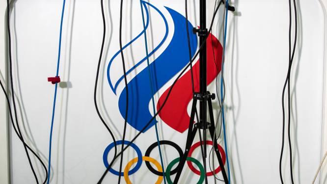 Beroepszaak van Rusland bij TAS tegen 4 jaar schorsing vindt in november plaats