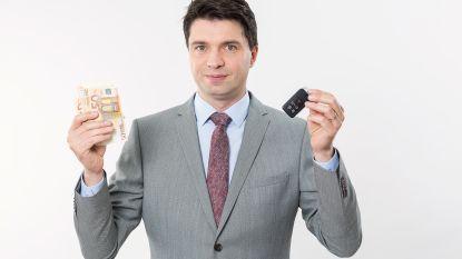 Bereken of u wint met de cash-for-car-regeling: bedrijfswagen of cash?
