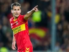 Van Moorsel loodst GA Eagles langs Roda JC (3-0)