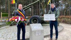 Exact 75 jaar geleden viel de laatste V-bom op ons land: Arnout Hauben brengt hulde aan de bevrijders