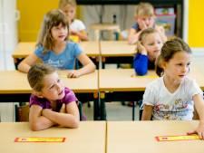 School last ouderavond in: 'Chaos en onrust op Regenboog'