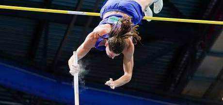 Rutger Koppelaar nadert de Spelen met Nederlands record: 'Nog 5 centimeter...'