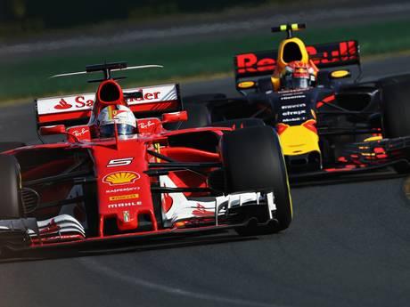 Terugkijken: De race van Max Verstappen in 3 minuten