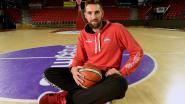 """Axel Hervelle (35) vindt nieuwe uitdaging bij Charleroi: """"Pas geslaagd als ik trofee win"""""""
