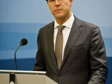 Rutte: Heel Nederland leeft mee