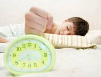 Excuus om uit te slapen: meer kans op hartziekte bij tiener die te weinig slaapt
