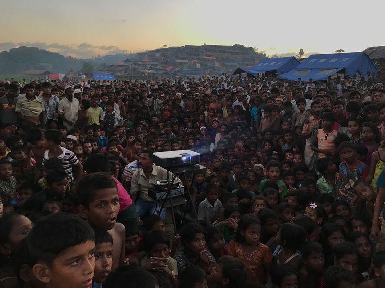 Displaces - Jashim Salam (Bangladesh)