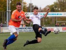 Overzicht | Altena de sterkste in derby tegen Sleeuwijk, GRC'14 ten onder bij koploper