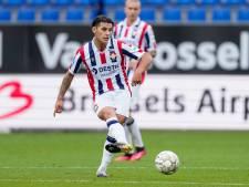 Driess Saddiki blijft op de bank, nog geen Turks debuut voor Saglam