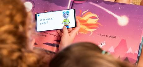 StorySign, l'appli' qui rend la lecture accessible aux enfants sourds et malentendants