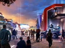 Disneyland Paris gunt eerste blik op hotel en themagebied van Marvel