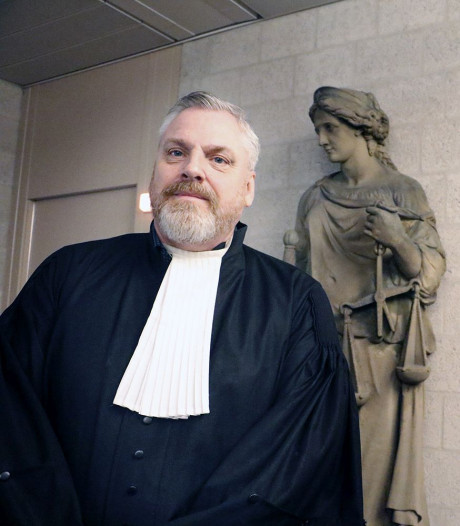Bredase advocaat wil kroongetuige Nabil B. bijstaan: 'En ik hoop dat zich nog honderden advocaten melden'