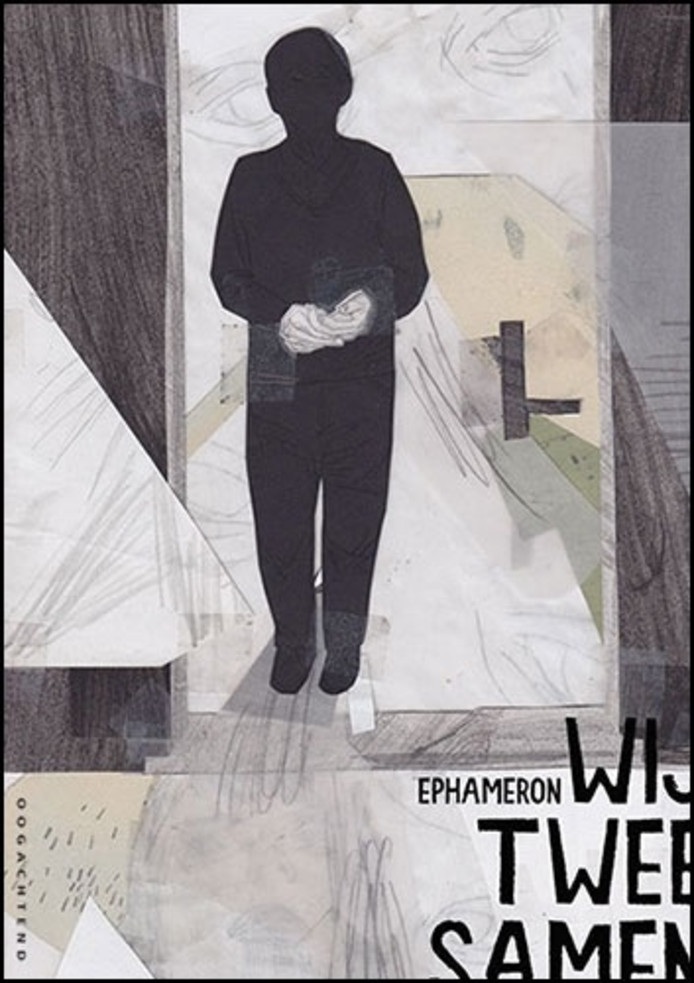 De Vlaamse illustratrice Ephameron (Eva Cardon) heeft haar dementerende vader getekend in illustraties die zij tien jaar lang van hem maakte.