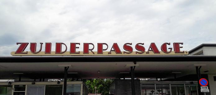 Zuiderpassage Den Bosch.