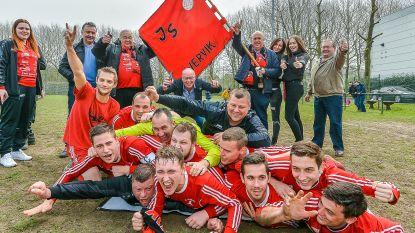 """Jonge Sportvrienden Wervik viert 50 jaar met expo: """"Ooit derby's voor 350 man gespeeld"""""""