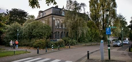 Fraterhuis in Deurne op slot; sloop- en bouwactiviteiten bevroren na negeren van waarschuwing