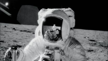 OPINIE. Van wie is de maan? ruimtejurist geeft antwoord