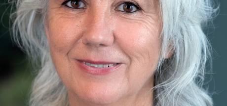 De stad van...Madeleine Matzer: 'De Verkadefabriek vind ik waanzinnig'