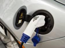 Vaart achter elektrisch rijden in Brabant