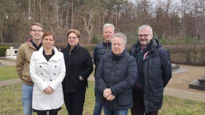 Begraafplaats wordt flink uitgebreid tot een groene oase van rust voor bezoekers