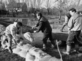 Hoogwaterjournaal 30 januari 1995: Een 'dringend advies' om te evacueren