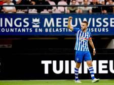 Na een valse start recht FC Eindhoven de rug en wint overtuigend van NEC