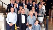 Pieter en Christiane 60 jaar gehuwd