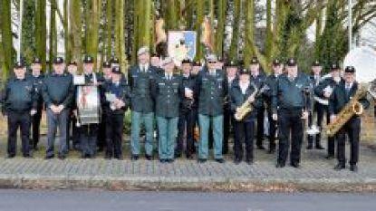 Herdenkingsconcert Koninklijke Harmonie Oud-Strijders