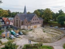 Wijzigingen moeten zorgappartementen in Oude Gereformeerde Kerk Steenwijk mogelijk maken
