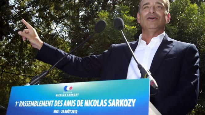 Jean-François Copé kandidaat UMP-voorzitter
