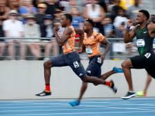 Lyles loopt naar snelste 100 meter van 2018