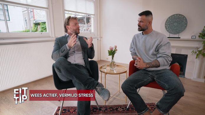 In deze aflevering gaat Arie langs bij psycholoog Thijs Launspach. Hij stelt dat we meer dan ooit te voren werken en onze banen steeds drukker en belastender voor ons hoofd zijn geworden.