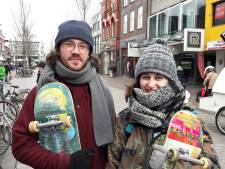 Hopen op een fatsoenlijke skatebaan voor Veenendaal
