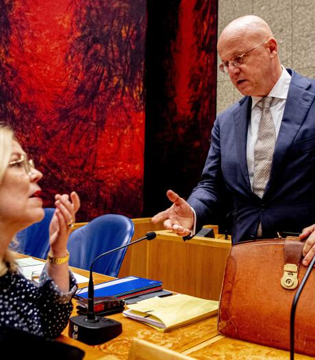 CDA en PvdA: onderzoek naar privacy slachtoffers en nabestaanden in strafzaken na boek over Nicole van den Hurk