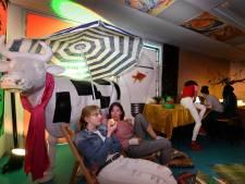 Rembrandt College Veenendaal biedt examenkandidaten chillroom en een schouder om uit te huilen